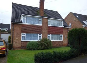 Thumbnail 3 bed semi-detached house for sale in Dugdale Hill Lane, Potters Bar, Hertfordshire