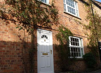 Thumbnail 2 bed terraced house to rent in High Church Wynd, Yarm