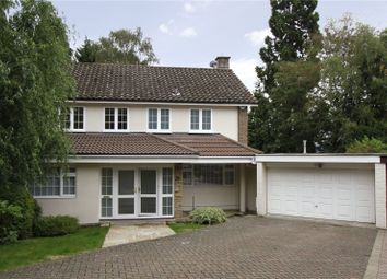 4 bed detached house to rent in Greenwood Park, Kingston Upon Thames KT2