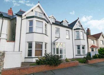 Thumbnail 1 bedroom flat for sale in Rhoslan, 39 Great Ormes Road, Llandudno, Conwy
