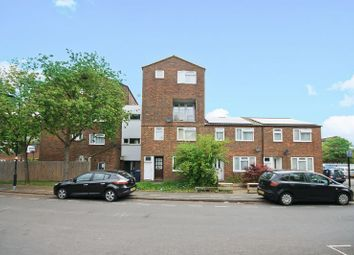 Thumbnail 3 bed flat for sale in Union Road, Northolt