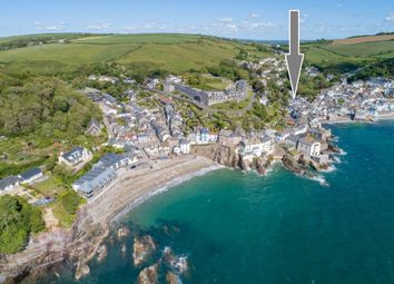 Thumbnail Barn conversion for sale in Fore Street, Kingsand, Torpoint, Cornwall