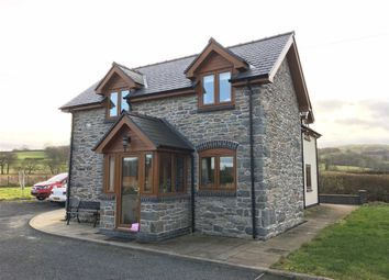 Thumbnail 3 bedroom detached house to rent in Rhos Y Rhandir, Llangadfan, Welshpool, Powys