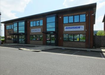 Thumbnail Office for sale in Unit 4, Oak Court, Pilgrims Walk, Prologis Park, Coventry