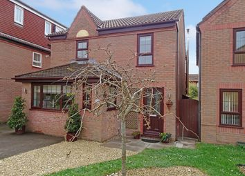 Thumbnail 3 bed detached house for sale in Ogmore Drive, Nottage, Porthcawl