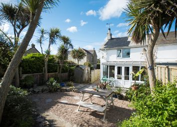 Thumbnail 2 bed cottage for sale in Poniou, Long Rock Industrial Estate, Long Rock, Penzance
