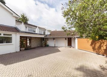 Thumbnail 5 bedroom detached house for sale in Elgin Road, Lower Parkstone, Dorset