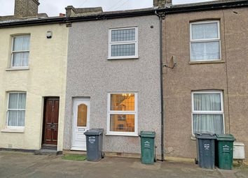 Thumbnail 2 bed terraced house for sale in New Cottages, High Street, Bean