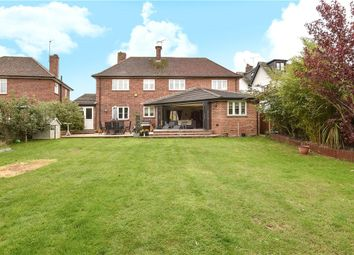 4 bed detached house for sale in Kings Road, Crowthorne, Berkshire RG45