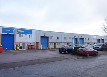 Thumbnail Light industrial to let in Cratfield Road, Bury St Edmunds
