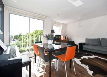 Thumbnail 3 bed flat for sale in Boscombe Road, London