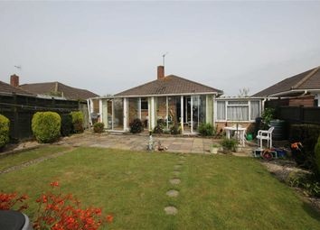 Thumbnail 2 bed detached bungalow for sale in Warwick Close, Weston-Super-Mare