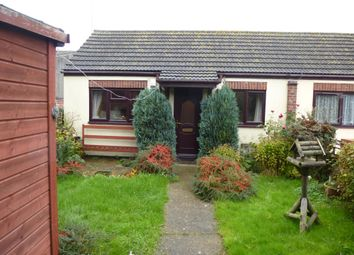 Thumbnail 1 bed bungalow to rent in Cromwell Court, Cromwell Road, Great Yarmouth