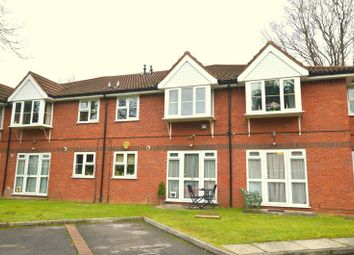 Thumbnail 1 bed flat for sale in Parkfield Avenue, Harrow