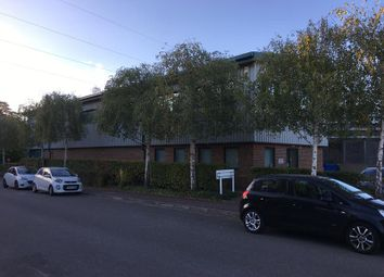 Thumbnail Office to let in Medino House, Office Suite, Rushington Business Park, Totton, Hampshire