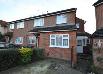 2 bed end terrace house for sale in Whittlesea Road, Harrow HA3