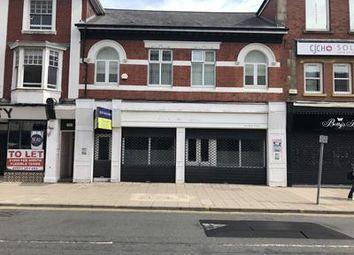Thumbnail Retail premises to let in High Street, Blackwood