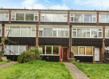 Thumbnail 3 bedroom property for sale in Leaf Close, Northwood
