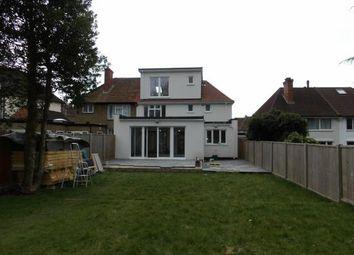 Thumbnail 6 bed semi-detached house for sale in Littleheath Road, Selsdon, South Croydon, Surrey