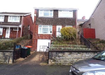 Thumbnail 3 bed detached house to rent in Fairoak Avenue, Newport, Newport.