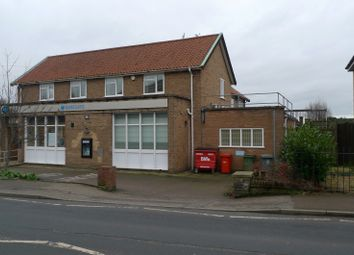 Thumbnail 1 bedroom flat to rent in The Street, Acle, Norwich
