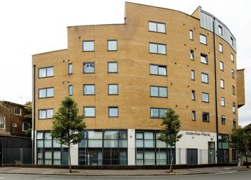 Thumbnail 1 bedroom flat to rent in Valentia Place, London, London