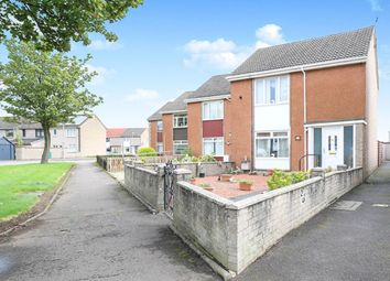 Thumbnail 3 bed terraced house for sale in College Crescent, Falkirk