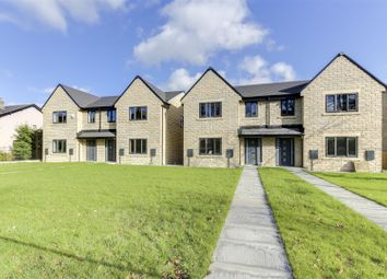 Thumbnail 5 bed semi-detached house for sale in Plot 4, Towneley View, Todmorden Road, Burnley