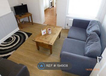 Thumbnail 4 bed terraced house to rent in Wellington Street, Lincoln