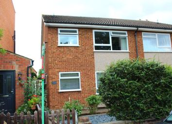 Thumbnail 2 bed maisonette to rent in Queens Road, Egham