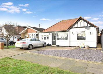 Thumbnail 2 bed bungalow for sale in Salisbury Road, Holland-On-Sea, Clacton-On-Sea
