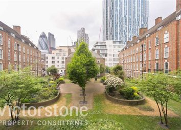 Thumbnail 1 bed flat for sale in Bell Lane, London, London