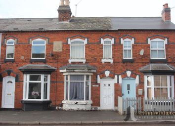 Thumbnail 2 bed terraced house for sale in Evesham Road, Redditch