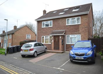 Thumbnail 1 bedroom flat for sale in Coley Place, Reading