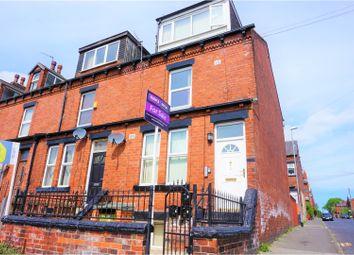 Thumbnail 4 bed block of flats for sale in Salisbury Avenue, Leeds