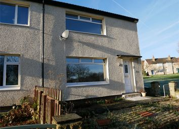 Thumbnail 2 bed end terrace house to rent in Hurst Knowle, Huddersfield, West Yorkshire