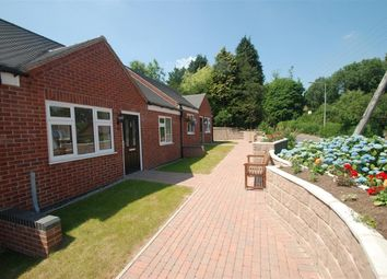 Thumbnail 1 bed bungalow to rent in Porters View, Tean