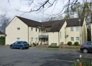 Thumbnail 2 bedroom flat to rent in Bishops Mead, Mathern, Chepstow