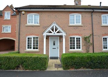 Thumbnail 3 bed property to rent in Bewick Place, Hampton Vale, Peterborough