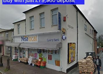Retail premises for sale in DY5, Quarry Bank, West Midlands