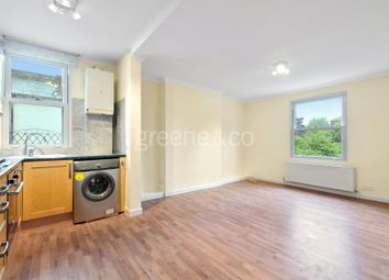 Thumbnail 1 bedroom flat to rent in Okehampton Road, Kensal Rise, London