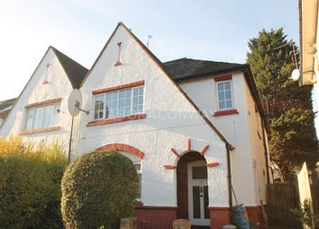 Thumbnail 2 bedroom flat to rent in Marlborough Road, South Woodford