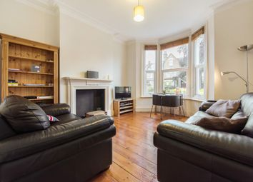 Thumbnail 2 bedroom flat to rent in Cavendish Road, Clapham South, London