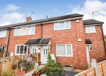 Thumbnail 2 bed flat for sale in Dibden Road, Downend