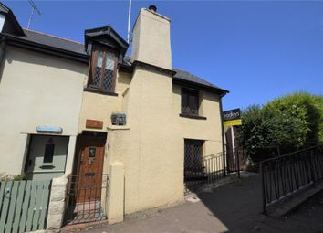 Thumbnail 2 bedroom end terrace house for sale in Fore Street, Barton, Torquay, Devon