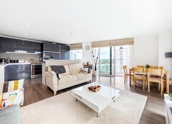 Thumbnail 2 bedroom flat for sale in Buckhold Road, London