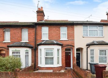 Thumbnail 3 bed terraced house for sale in Beecham Road, Reading