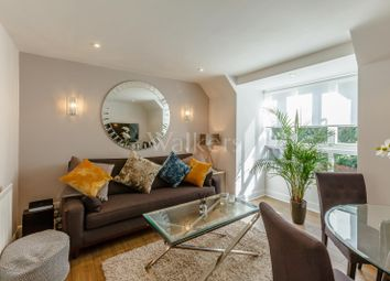 Thumbnail 1 bed flat for sale in West Court, Summerfields, Ingatestone