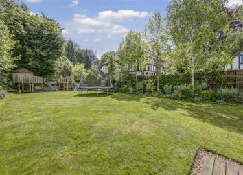 Thumbnail 5 bed detached house to rent in Stormont Road, London
