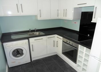 Thumbnail 1 bedroom flat to rent in Haydon Close, Newcastle Upon Tyne